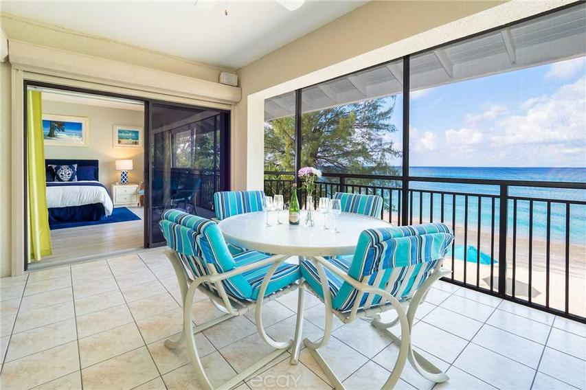 Spectacular Beach Front Views - Casa Caribe 3 bed 3 Bath Available now for up to 6 months