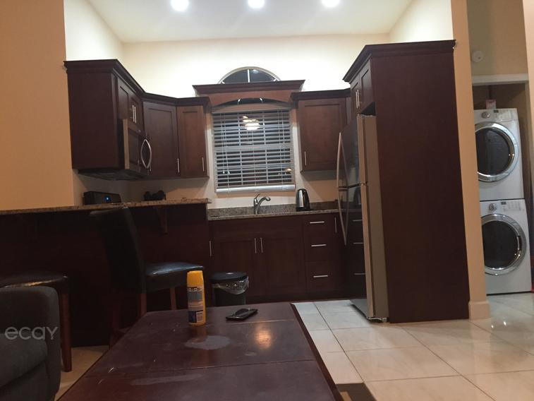 Luxury 1 bed Apartment near Georgetown