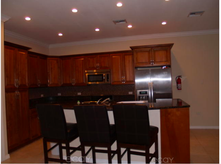 Savannah Grand 4 Bedroom For Rent! Price Reduced!