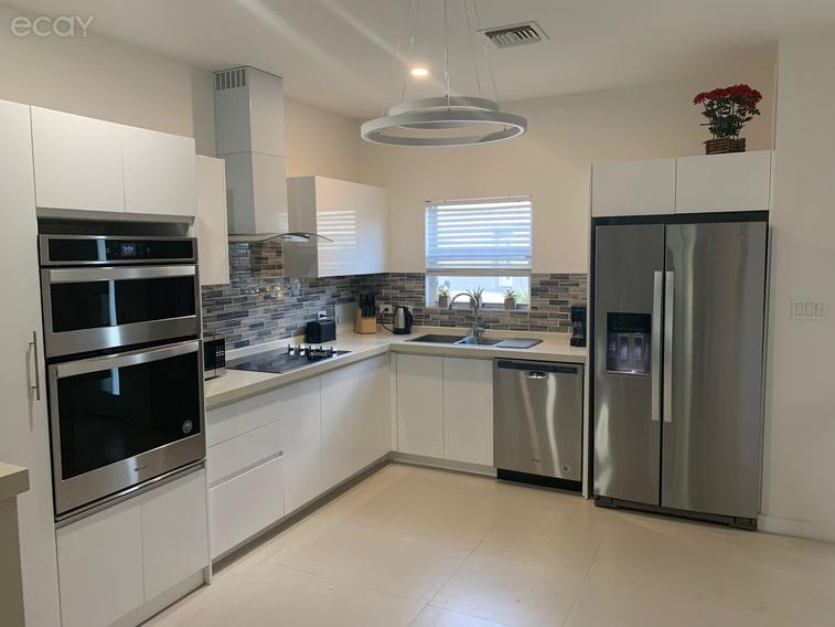 BRAND NEW 2 Bed 2.5 Bath Home in South Sound