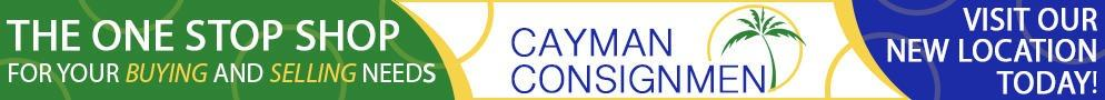 Cayman Consignment - One Stop Shop